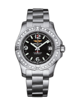 Breitling Colt 36 (The Diamond series) A7438953/BD82/178A
