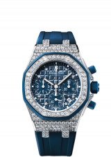 Audemars Piguet Royal Oak Offshore Chronograph 26092CK.ZZ.D021CA.01 — фото превью