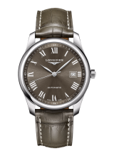 Longines Master Collection Sunray Blue L2.793.4.71.5 — фото превью