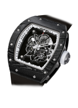 Richard Mille RM 055 Bubba Watson White Legend RM 055 Bubba Watson White Legend — горячее предложение