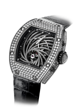 RM 51-02 Tourbillon Diamond Twister