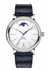 IWC Automatic Moon Phase 37 IW459008