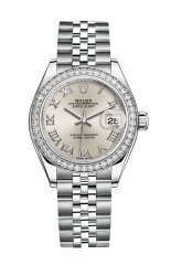 Rolex Lady-Datejust 28 mm 279384rbr-0009 — фото превью