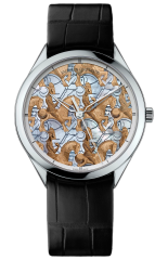 Vacheron Constantin Les Univers Infinis - Turkish Riders 86222/000G-9833 — фото превью