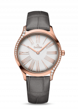 Omega «Time For Her» Quartz 36 428.58.36.60.02.001