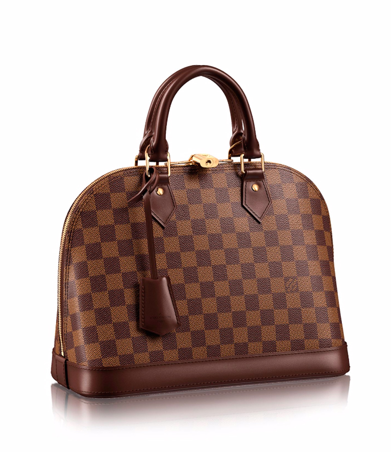 Louis Vuitton  Alma N53151