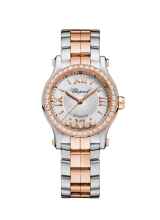 Chopard Happy Sport 30 MM Automatic 278573-6004 — фото превью