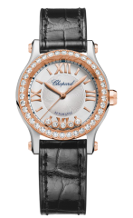 Chopard Happy Sport 30 MM Automatic 278573-6003 — фото превью