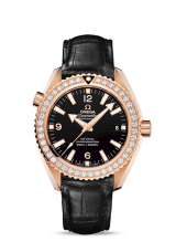 Omega Co-Axial 42 мм 232.58.42.21.01.001