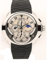 Chronograph Fly-Back Quantieme Perpetuel Automatique