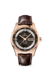 Omega Co-Axial Annual Calendar 41 мм 431.63.41.22.13.001