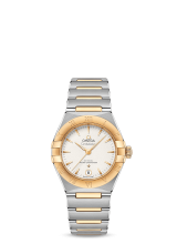 Manhattan Co-Axial Master Chronometer 29 mm
