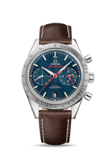 Co-Axial Chronograph 41,5 мм