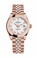 Rolex Lady-Datejust 28 mm 279165-0022 — фото превью