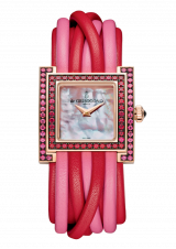 de Grisogono Pink gold Spinel AW-S03
