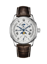 Longines The Longines Master Collection L2.739.4.71.3 — фото превью