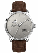 Glashutte Excellence Panorama Date Moon Phase «Buckle» 1-36-04-03-02-02