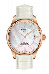 Tissot Le Locle Powermatic 80 Lady T006.407.36.118.00