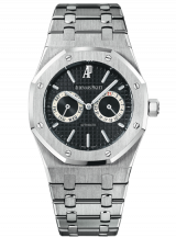 Audemars Piguet Royal Oak Day & Date 26330ST.OO.1220ST.01 — фото превью