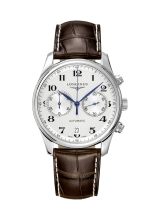 Longines The Longines Master Collection L2.629.4.78.3 — фото превью
