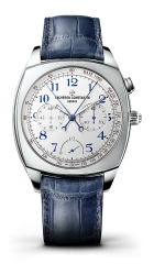 Vacheron Constantin Ultra-thin chronograph with complications 5400S/000P-B057 — фото превью
