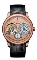 F.P.Journe Tourbillon Souverain FPJ-Co-Souveraine-Tourbillon-AL-CuirOr — фото превью