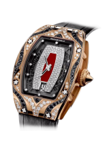 Richard Mille RM 007 Ladies Rose Gold RM 007 Ladies RG — фото превью