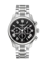 Longines The Longines Master Collection L2.693.4.51.6 — фото превью