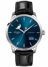 Glashutte Excellence Panorama Date Moon Phase «Buckle» 1-36-04-04-02-01