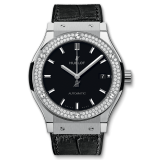 Hublot Titanium Diamonds 45 mm 511.NX.1171.LR.1104