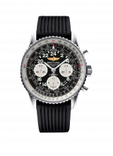 Breitling Navitimer Cosmonaute AB0210B4|BC36|272S|A20D.2