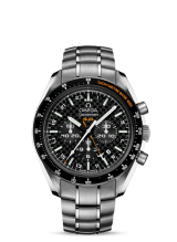 Omega Co-Axial GMT Chronograph Numbered Edition 44,25 мм 321.90.44.52.01.001
