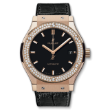 Hublot King Gold Diamonds 45 mm 511.OX.1181.LR.1104
