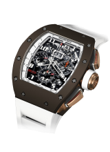 Richard Mille RM 011 Flyback Chronograph Brown Ceramic RM 011 Flyback Chronograph Brown Ceramic — фото превью