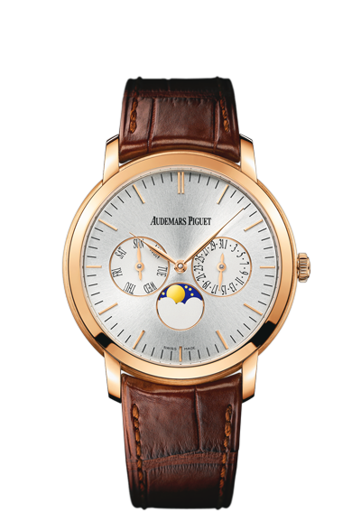 Audemars Piguet Moon-Phase Calendar 26385OR.OO.A088CR.01