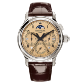 Patek Philippe Platinum - Men 5372P-010