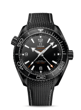 Co-Axial Master Chronometer GMT 45,5 мм