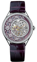 Vacheron Constantin Fabuleux Ornements French lace 33580/000G-9903 — фото превью
