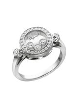 Chopard Кольцо Happy Diamonds Icons 823957-1110