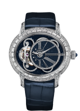Audemars Piguet TOURBILLON 26381BC.ZZ.D312CR.01 — фото превью