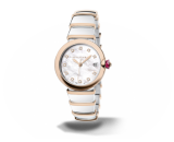 Bvlgari Self-winding 102384 LU36WSPGSPGD/11 — фото превью