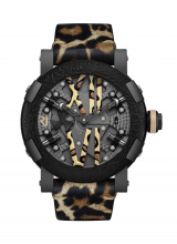 Romain Jerome Steafunk Auto Urban Safari RJ.T.AU.SP.009.02 — фото превью