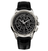 Patek Philippe Multi-Scale Chronograph 5975P-001 — фото превью