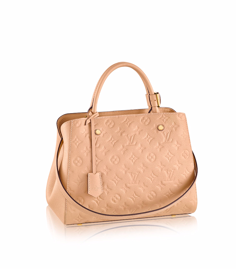 Louis Vuitton  Montaigne MM M41152
