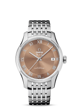 Omega Co-Axial Master Chronometer 41 мм 433.10.41.21.10.001