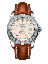 Breitling Avenger II GMT (The Diamond series) A3239053/G778/433X/A20BA.1