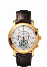 Audemars Piguet Jules Audemars Tourbillon Chronograph 26010OR.OO.D088CR.01 — фото превью
