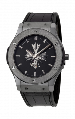 Hublot Shawn Carter Black Dial 515.CM.1040.LR.SHC13