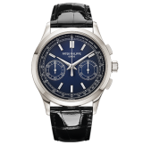 Patek Philippe Platinum - Men 5170P-001