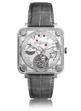 Bell & Ross BR-X2 Tourbillon Micro-Rotor BRX2-TBMR-ST — фото превью